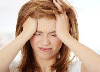 Избавиться от головной боли своими руками