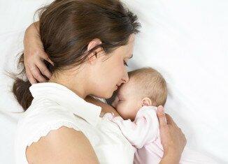 головная боль при кормлении ребенка грудью