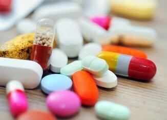 Лекарства от боли в голове