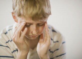 Симптомы сотрясения головы у ребенка