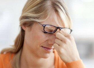 Что такое мигрень с аурой