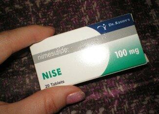 Таблетки найз когда болит голова