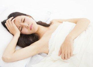 После сна мучают головные боли