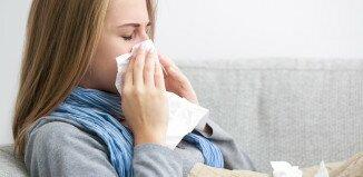 Головная боль, которая возникает после болезни и температуры